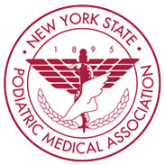 New york state podiatric medical association Manhattan new york city NY