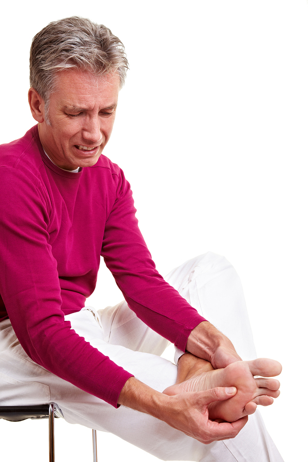 Joint Pain In Feet
